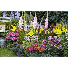 Tavasszal rendelhető virághagymák